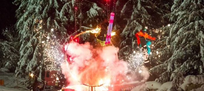 Celebrate the Holidays with Fun Family Events in Whistler