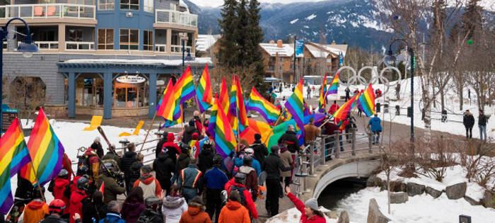 7 Best Things to do During Whistlers Ski and Pride Week