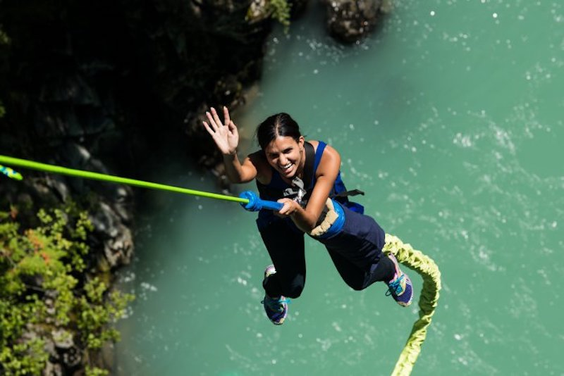 Bungee Jumping.Bungee Jumping In Whistler Everything You Need To Know