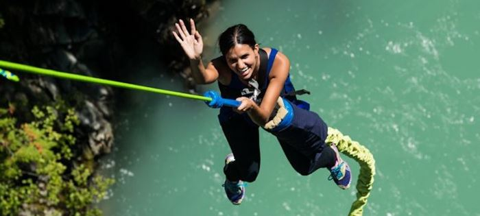 Bungee Jumping in Whistler: All You Need to Know
