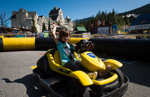 Whistler adventure zone coupons