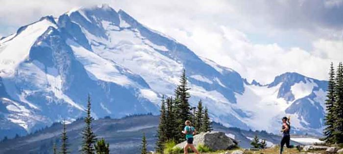3 Big Events in Whistler This Summer