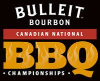 Canadian National BBQ Championships