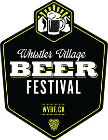 Whistler Village Beer Festival 2016