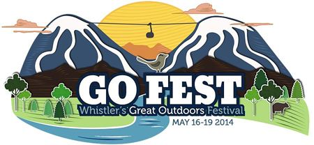 GO Fest - Whistler's Great Outdoors Festival