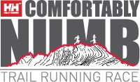 Comfortable Numb Trail Running Race