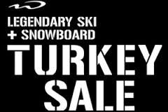 Whistler Blackcomb Turkey Sale