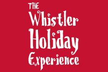Whistler Holiday Experience