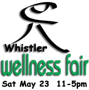 Whistler Wellness Fair